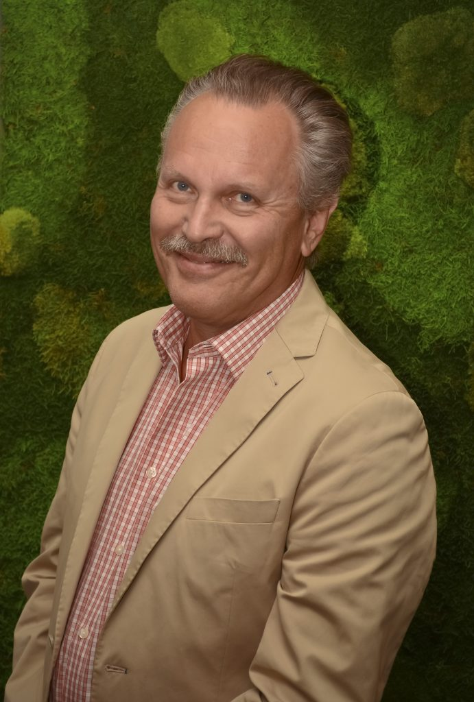 Ing. Gerhard Sedlak CEO