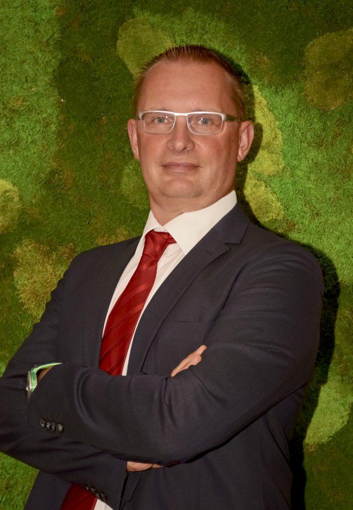 DI Wolfgang Scherleitner CEO Per Impulsum - Vorstand Pni